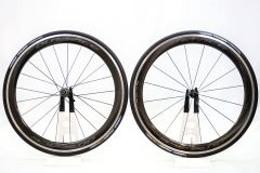 SHIMANO 「シマノ」 DURA-ACE WH-R9100 C60 CL ホイールセット