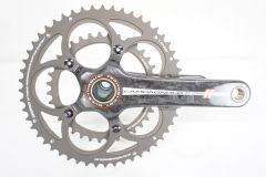 CAMPAGNOLO 「カンパニョーロ」 COMP ULTRA 11S クランクセット