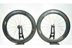 SPECIALIZED「スペシャライズド」ROVAL CLX64 ホイールセット
