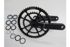 CANNONDALE 「キャノンデール」 HOLLOWGRAM Si SPIDERRING クランク