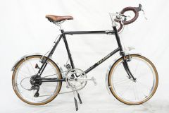 RALEIGH 「ラレー」 RSP RSW Special 2019年モデル ミニベロ
