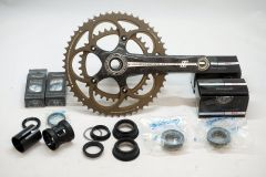 CAMPAGNOLO 「カンパニョーロ」 COMP ONE クランク
