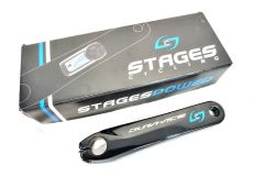 STAGES 「ステージズ」 FC-9100 172.5mm パワーメーター