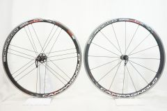 CAMPAGNOLO「カンパニョーロ」SCIROCCO CX SHIMANOホイールセット