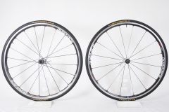 SHIMANO 「シマノ」 DURAACE WH-7850 C24 CL ホイールセット