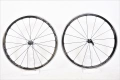 SHIMANO 「シマノ」   DURA-ACE WH-R9100 C40 CL ホイールセット