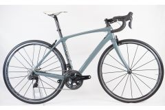 TREK 「トレック」 DOMANE SLR PROJECTONE Heritage PAINT Battleship Blue COLOR 2019年モデル ロードバイク